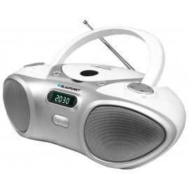Radiodtwarzacz Blaupunkt BB8BT (Bluetooth, CD, FM)