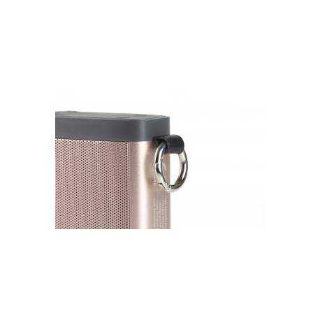 Głośnik BT z mikrofonem ART AS-B41-RG rosy grey BIG