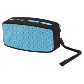 Głośnik bezprzewodowy Blow BT150 czarno-niebieski