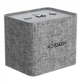 Głośnik bezprzewodowy Creative NUNO micro szary