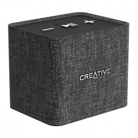 Głośnik bezprzewodowy Creative NUNO micro czarny