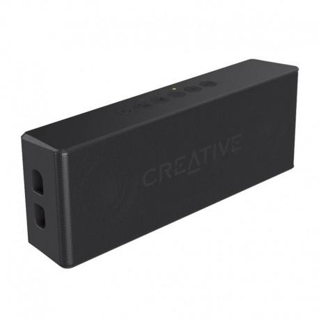 Głośnik bezprzewodowy Creative MUVO 2 czarny