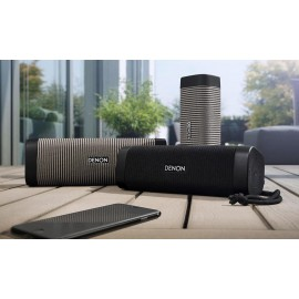 Głośnik bluetooth Denon Envaya Pocket black-grey