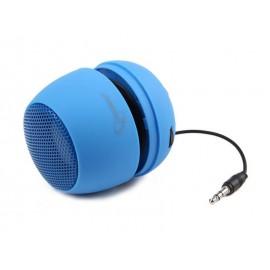 Głośnik przenośny Gembird SPK-103-B niebieski