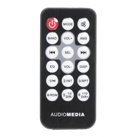 Radioodtwarzacz samochodowy AUDIOMEDIA AMR217