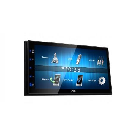 """Stacja Multimedialna JVC KW-M24BT (6,8"""",BT)"""