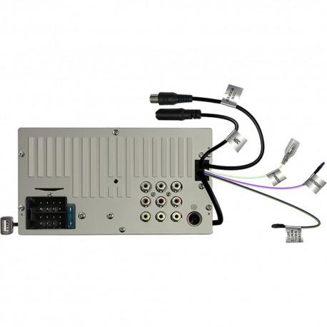 """Stacja Multimedialna KENWOOD DMX 110 BT ( 6,8"""",BT)"""